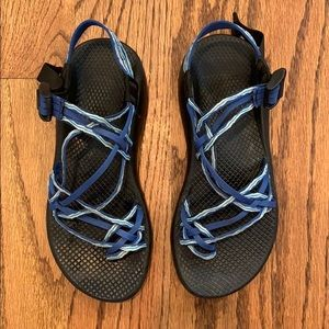 Multiple Strap Chaco